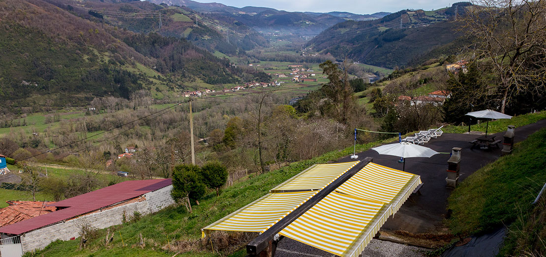 Apartamentos rurales turisticos con spa asturias spa hotel - Ofertas asturias ...
